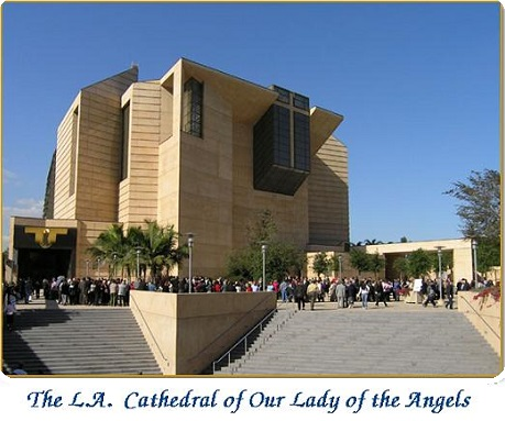 Our Lady of Angels Cathedral